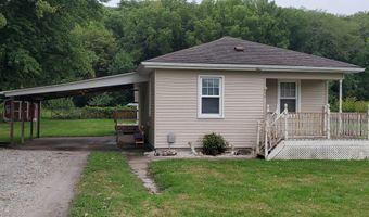 834 8th St E, Lomax, IL 61454