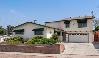 7600 Torrem, La Mesa, CA 91942