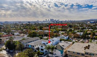 643 N Hayworth Avenue 1/2, Los Angeles, CA 90048