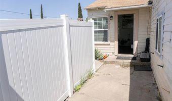 4625 70TH STREET, La Mesa, CA 91942
