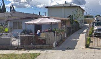 1017 S Herbert Avenue, Los Angeles, CA 90023