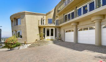 3656 Multiview Dr, Los Angeles, CA 90068