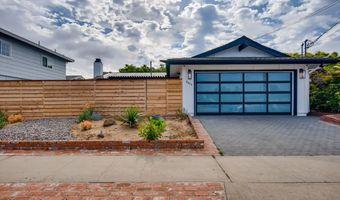 6611 Dennison St, San Diego, CA 92122