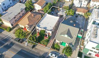 3020 S Normandie Ave, Los Angeles, CA 90007