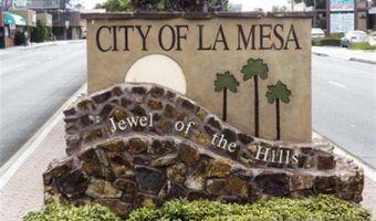 Vacant Land on Sheldon Dr, La Mesa, CA 91941