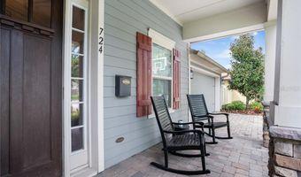 724 YATES STREET, Orlando, FL 32804