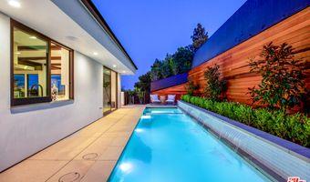 1015 N Tigertail Rd, Los Angeles, CA 90049