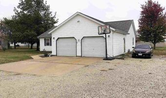 101 WALNUT Street, Kincaid, IL 62540