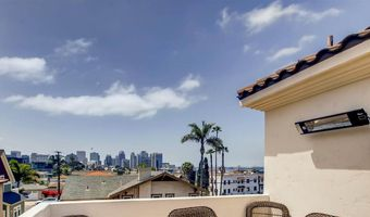 2431 Curlew St, San Diego, CA 92101