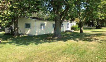 1106 Taylorville Street, Kincaid, IL 62540