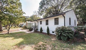 1820 Mimosa Avenue, Charlotte, NC 28205