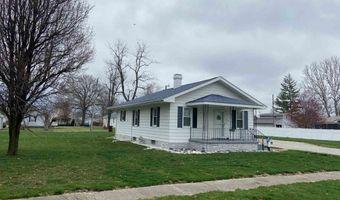 314 WILLOW Street, Kincaid, IL 62540