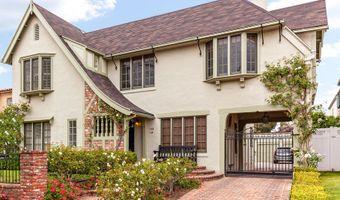 144 N Mansfield Ave, Los Angeles, CA 90036