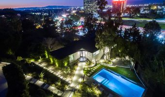 3751 Multiview Dr, Los Angeles, CA 90068