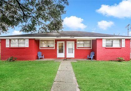 Property photo 4842-44 LONELY OAKS Drive