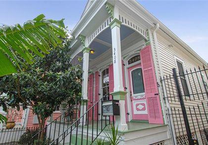 Property photo 3408 SAINT CLAUDE Avenue