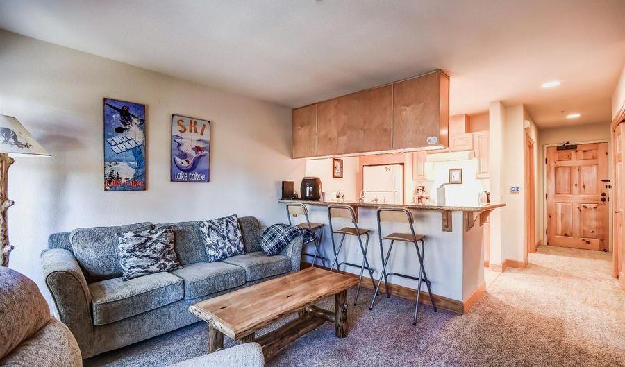 1200 Kirkwood Meadows Drive, Kirkwood, CA 95646 - 2 Beds, 1 Bath