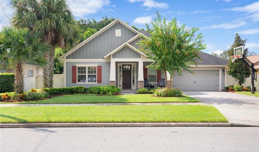 724 YATES STREET, Orlando, FL 32804 - 5 Beds, 5 Bath