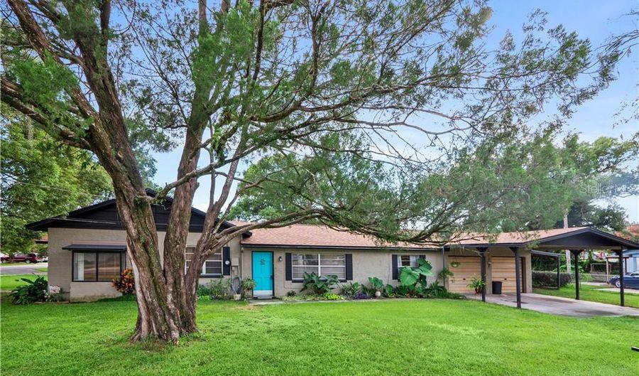 4836 ANDRUS AVENUE, Orlando, FL 32804 - 4 Beds, 2 Bath