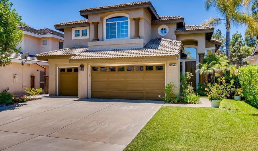 13852 Etude Road, San Diego, CA 92128 - 4 Beds, 3 Bath