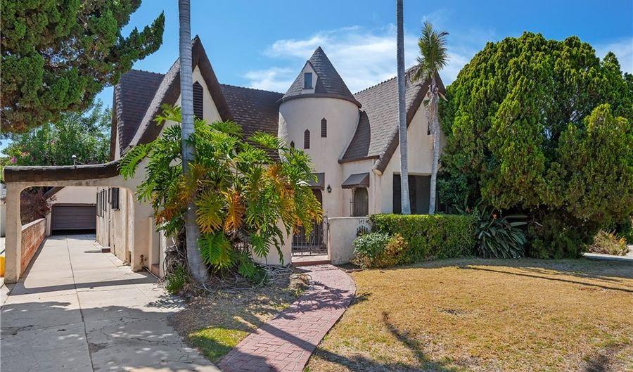 345 N Martel Avenue, Los Angeles, CA 90036 - 3 Beds, 2 Bath
