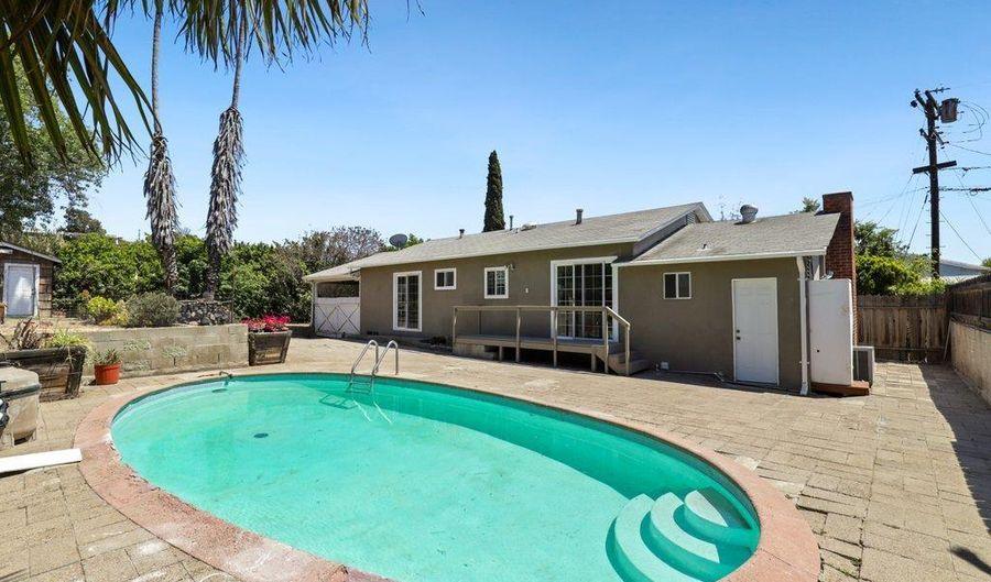 9394 De Camp Dr, La Mesa, CA 91942 - 3 Beds, 2 Bath