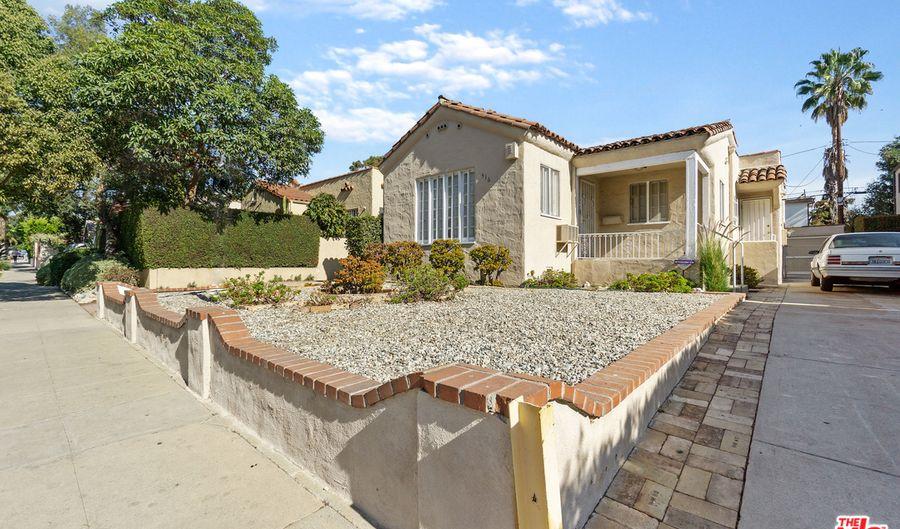 516 N Stanley Ave, Los Angeles, CA 90036 - 3 Beds, 2 Bath