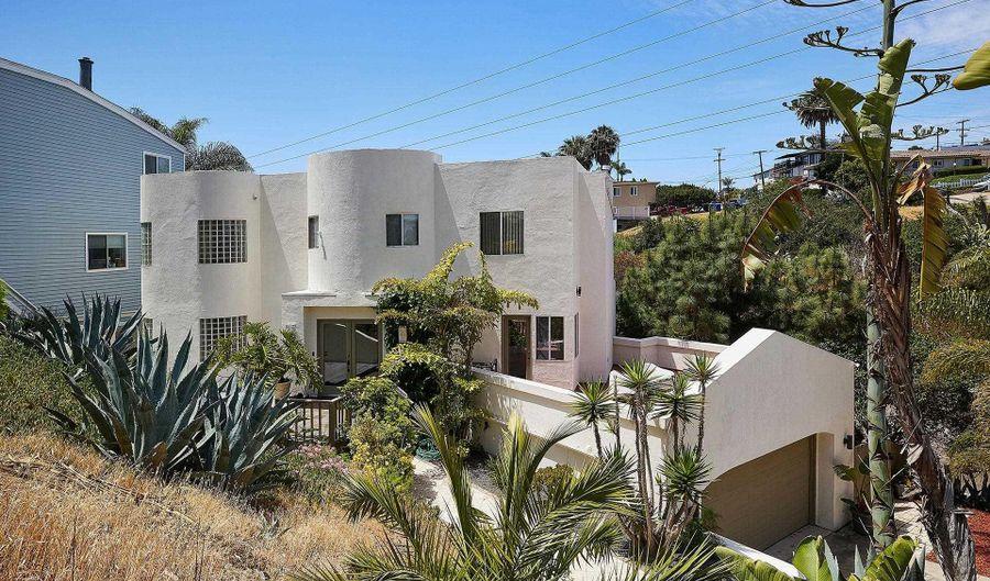3345 Oliphant St, San Diego, CA 92106 - 3 Beds, 4 Bath