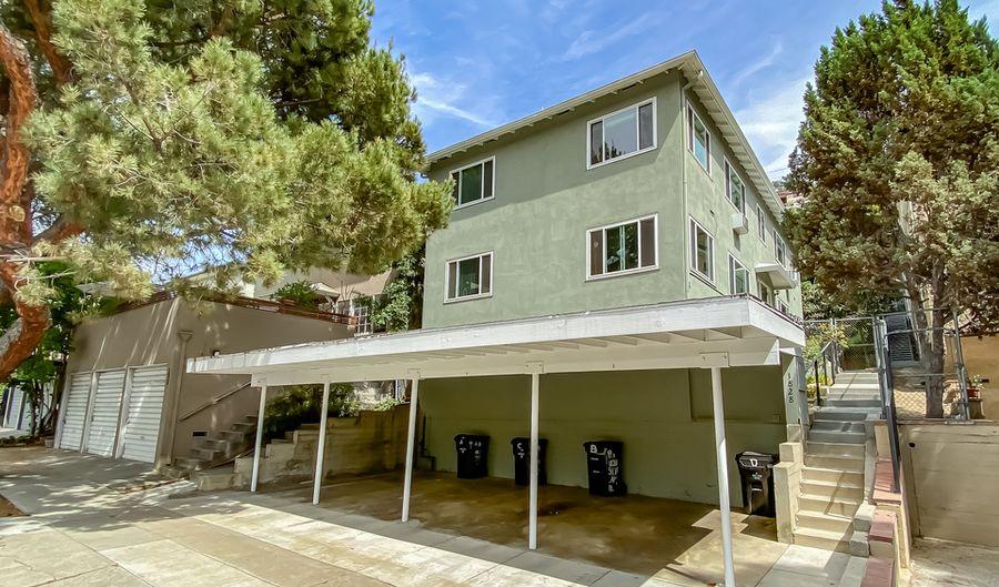 1828 Silver Lake Blvd, Los Angeles, CA 90026 - 2 Beds, 1 Bath