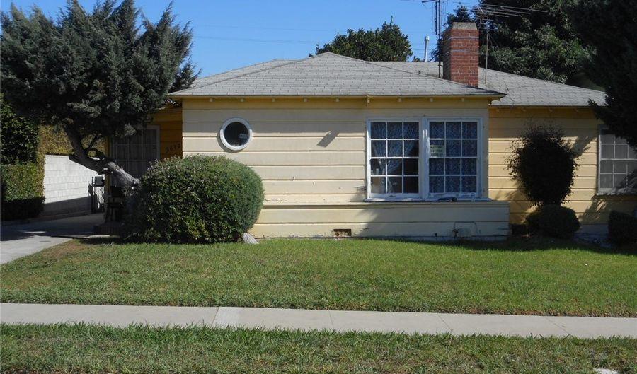 5612 Marburn Avenue, Los Angeles, CA 90043 - 3 Beds, 2 Bath