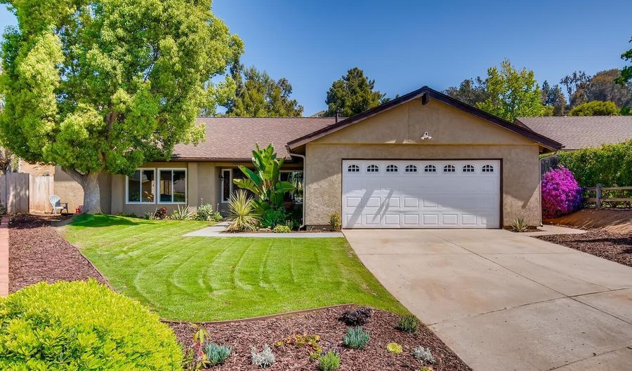 3822 Avenida Johanna, La Mesa, CA 91941 - 4 Beds, 2 Bath