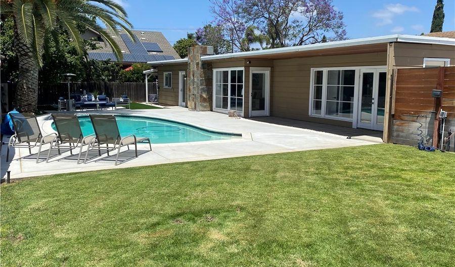 4740 Dauer Avenue, La Mesa, CA 91942 - 2 Beds, 1 Bath
