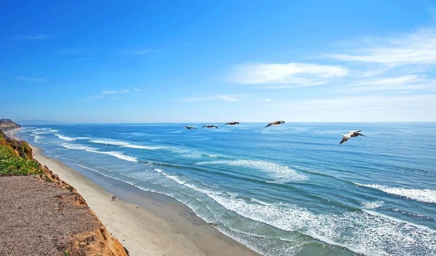 930 Via Mil Cumbres, Solana Beach, CA 92075 - 1 Beds, 1 Bath