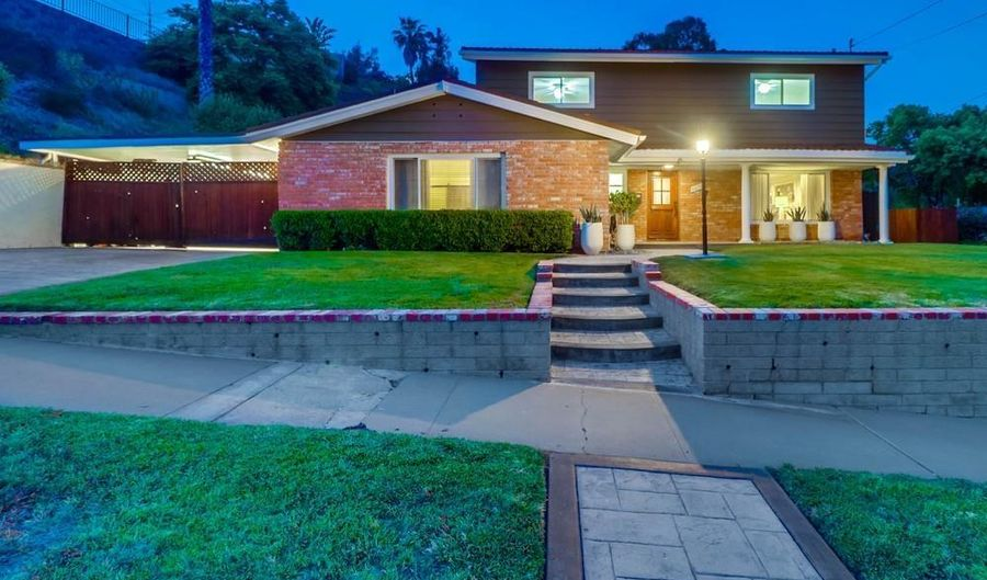 9650 Jimzel Rd, La Mesa, CA 91942 - 4 Beds, 4 Bath
