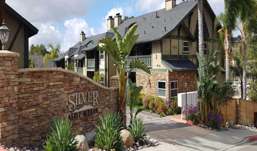 1434 Marshall Rd, Alpine, CA 91901 - 1 Beds, 1 Bath