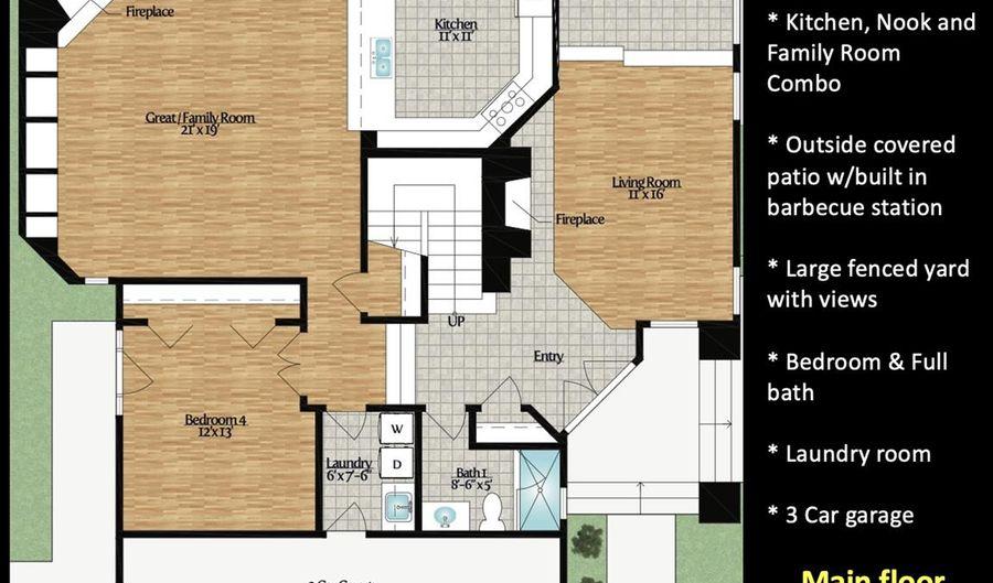 3099 Caminito Sagunto, Del Mar, CA 92014 - 4 Beds, 3 Bath