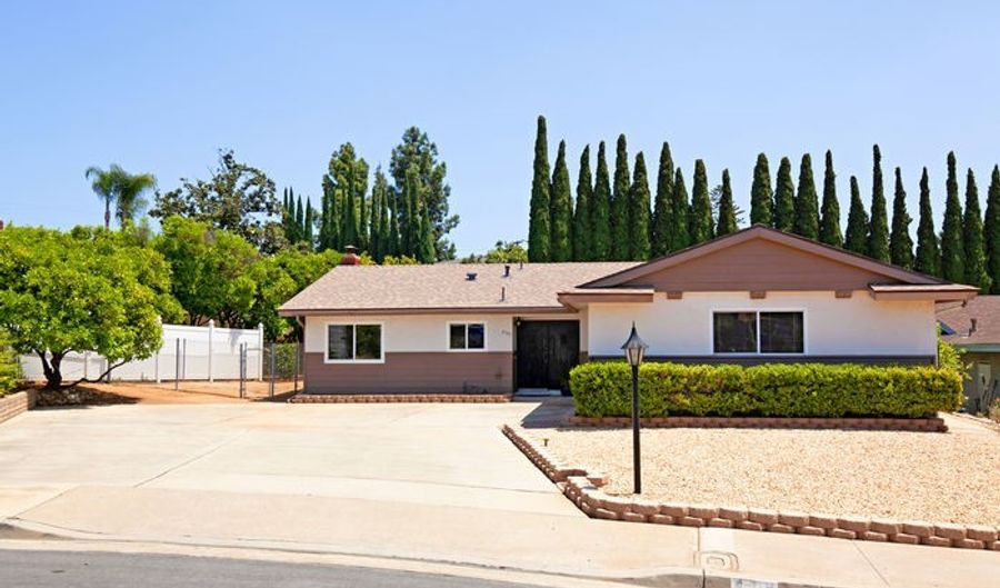 4319 Corte Sano, La Mesa, CA 91941 - 3 Beds, 2 Bath