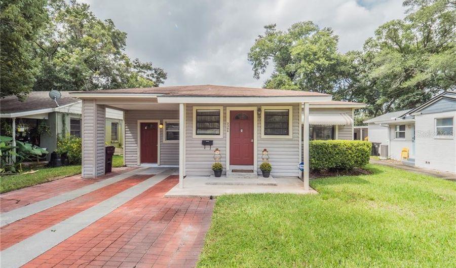 2306 MUSSELWHITE AVENUE, Orlando, FL 32804 - 3 Beds, 3 Bath