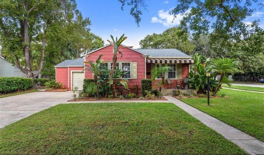 1125 STETSON STREET, Orlando, FL 32804 - 3 Beds, 3 Bath