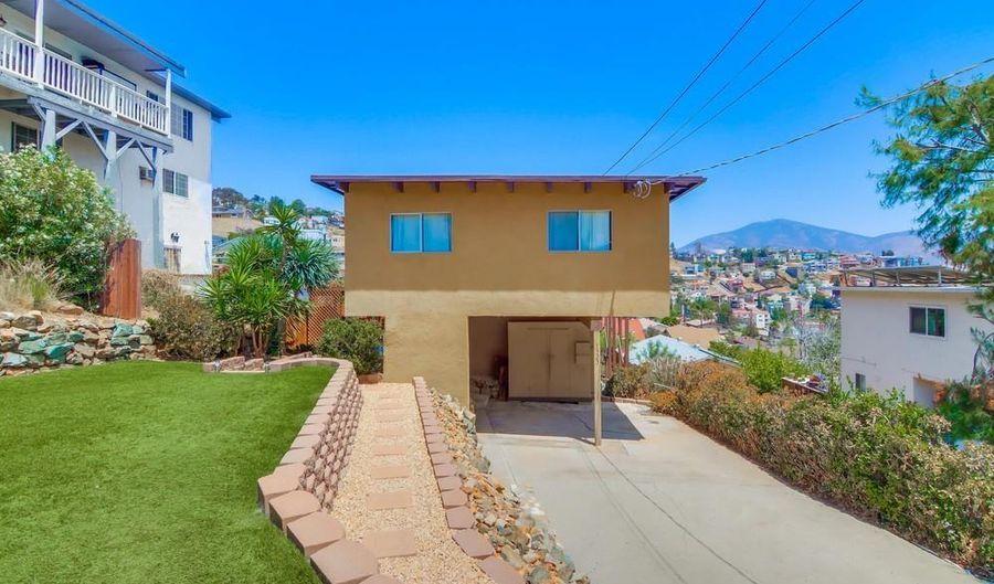 1323 Buena Vista Ave, Spring Valley, CA 91977 - 4 Beds, 2 Bath