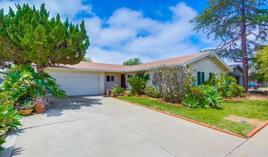 2981 Massasoit Ave, San Diego, CA 92117 - 3 Beds, 2 Bath