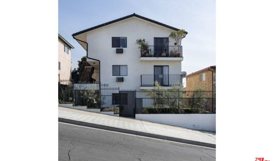 980 White Knoll Dr, Los Angeles, CA 90012 - 2 Beds, 2 Bath