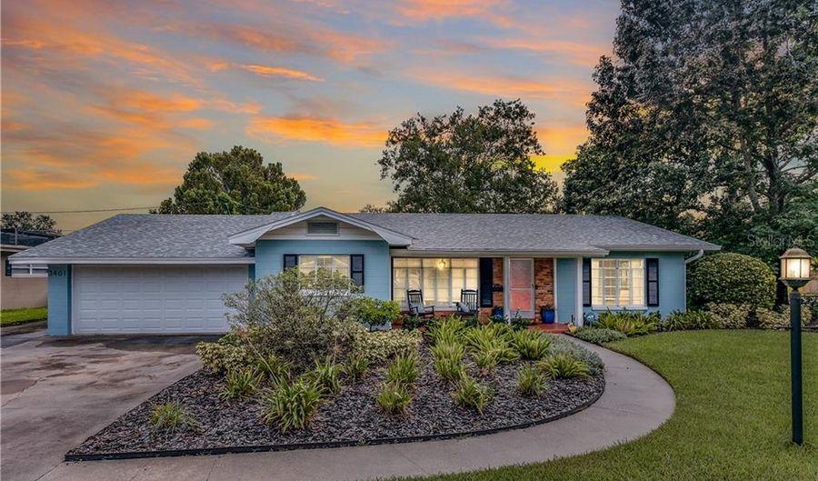 3401 GRANT BOULEVARD, Orlando, FL 32804 - 3 Beds, 2 Bath