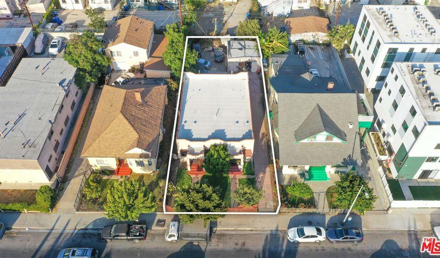 3020 S Normandie Ave, Los Angeles, CA 90007 - 0 Beds, 0 Bath