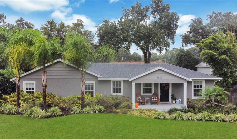 1111 WEBSTER AVENUE, Orlando, FL 32804 - 4 Beds, 3 Bath