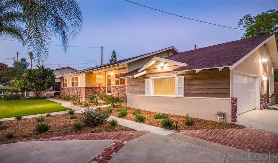 9324 Carmichael Dr, La Mesa, CA 91941 - 3 Beds, 3 Bath