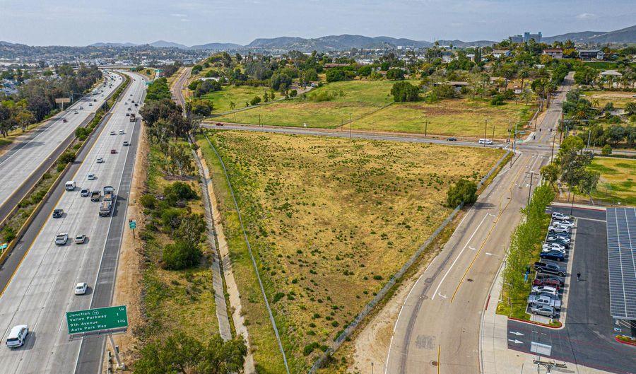 0 Rock Springs Rd, Escondido, CA 92026 - 0 Beds, 0 Bath