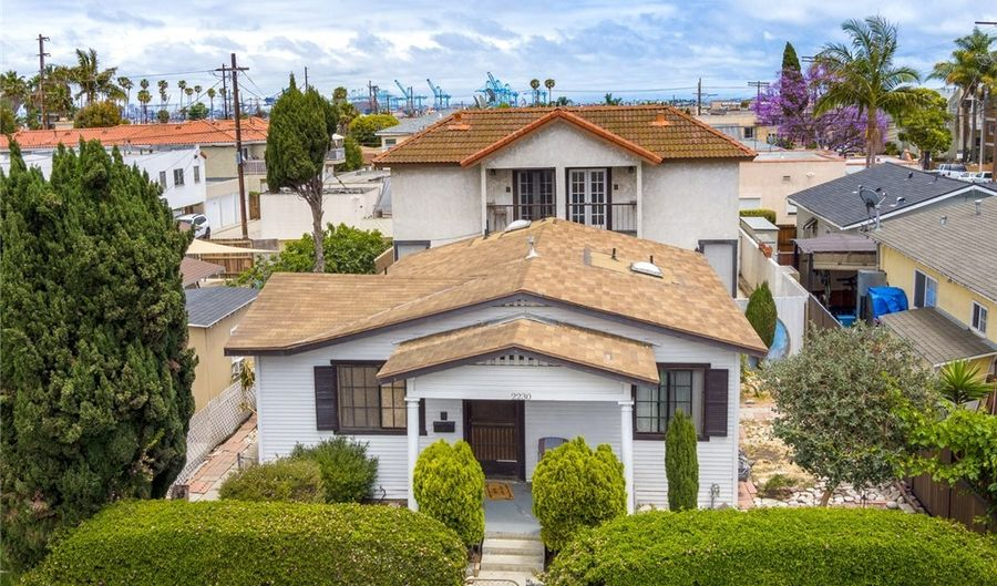 2232 S Grand Avenue, San Pedro, CA 90731 - 0 Beds, 0 Bath
