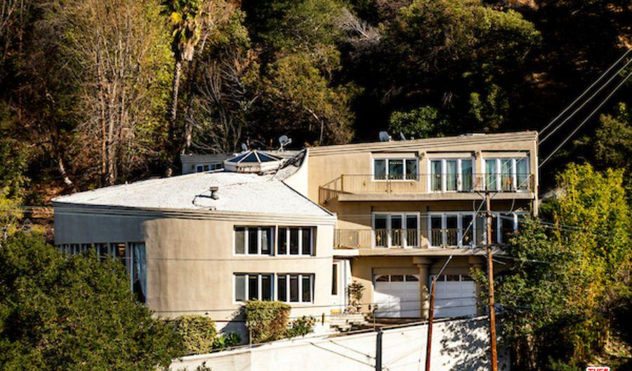 3656 Multiview Dr, Los Angeles, CA 90068 - 7 Beds, 8 Bath