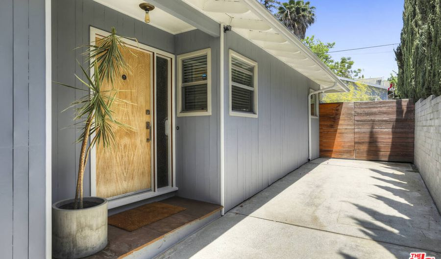 4209 Clayton Ave, Los Angeles, CA 90027 - 3 Beds, 2 Bath